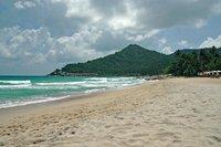 Пляж Чавенг Ной