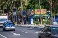 Улицы Саньи