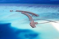 Spa Velassaru Maldives — массаж в лагуне Индийского океана