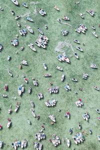 Фантастические работы 11 фотографов, победивших на Hasselblad Masters Awards 2018