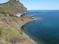 Прекрасные крымские бухты