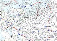 Как правильно смотреть прогноз погоды и почему не стоит заглядывать в далекое будущее