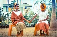 Фотографы показали, как выглядели бы культовые фильмы, если бы их снимали в Африке