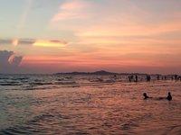 Тайские закаты