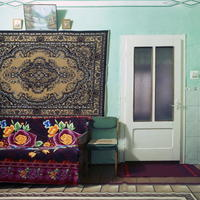 22 фото московских квартир, в которых до сих пор живет Советский Союз