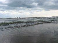 Черное море волнуется