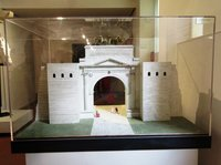 В музее della Citta di Rimini