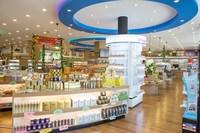 Самая продвинутая аптека-самообслуживания на Самуи - Мория
