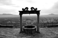 Колодец Палаццо Барберини