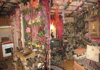 Невыносимая «красота» российского жилья: фотографии реальных квартир