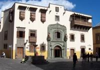 Дом Колумба, Гран-Канария