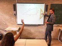 В Нидерландах живет самый сексапильный математик в мире
