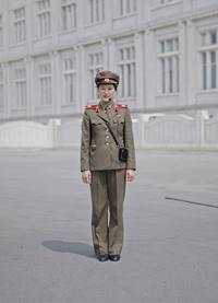 Страна строгого режима: Как Эддо Хартманн снял Северную Корею