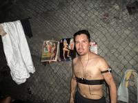 69 суток по землей: фоторепортаж, снятый шахтером в завале