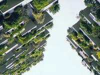 Искусственный интеллект выбрал лучшие снимки конкурса архитектурной фотографии