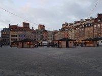 Площадь Старого города