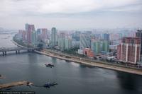 Один день в Северной Корее