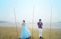 Муж и жена из Китая обнаружили, что их пути пересекались за 11 лет до знакомства