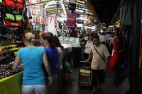 Бангкок: ночной рынок на Патпонге