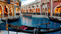 Строительство Венеции: город возводили в воде или его затопило позже