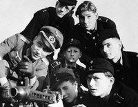 Гибель нацистского режима Германии глазами известных военных корреспондентов
