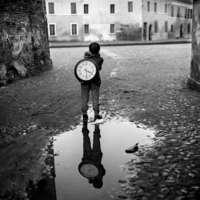 Послевоенная Европа в снимках итальянского фотографа Пьерджорджио Бранци