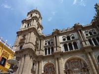 Собор в Малаге