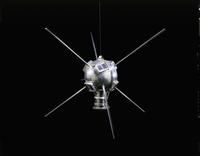 «Авангард-1»: американский спутник проиграл гонку, но он уже 60 лет на орбите
