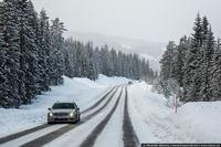 Как выживают зимой в Норвегии