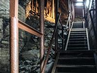 Секретный подземный город Гитлера в Совиных горах