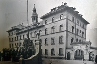 История заброшенной психиатрической лечебницы в Лейпциге