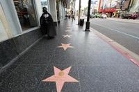 Аллея Славы, Лос-Анджелес