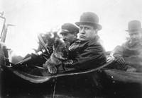 27 малоизвестных исторических фото, которые доказывают, что история способна удивлять