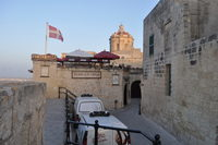 Мальта, Мдина — прогулка по окрестностям