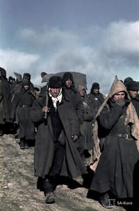 Фотографии Финляндии во время Второй мировой войны, которые никому не показывали