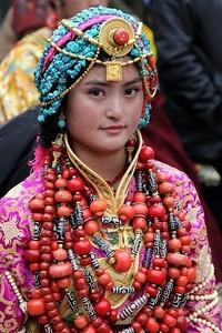 Суровая жизнь Тибета: почему у местных женщин несколько мужей