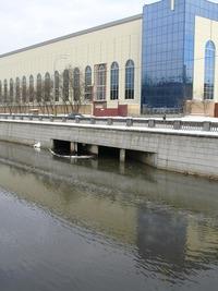 Замуровали: сколько рек течет под Москвой в специальных коллекторах