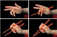 Почему китайцы едят палочками, а не используют более удобные вилки и ложки