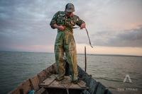 29 любопытных фото о тех, кто живет и отдыхает на побережье Черного моря