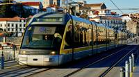 Общественный транспорт в Порту