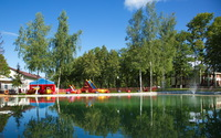 Семейный Weekend в Hilton Garden Inn Moscow New Riga!