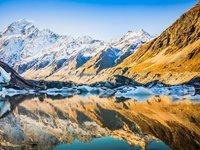 20 самых потрясающих мест в мире для отдыха с палаткой