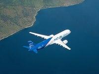 Новый российский пассажирский самолет Иркут МС-21: какой он внутри