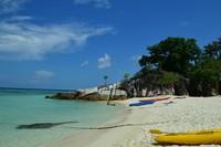 Ко-Липе: пляж Санрайз