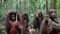 Лилипуты из Африки: как живут самые маленькие люди на планете