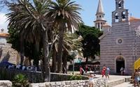 Черногория, Будва: экскурсия по Старому городу