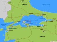 Остров Мармара: месторождения белого мрамора, который добывают более 2,5 тысяч лет