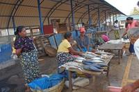 Негомбо: экскурсия по рынку