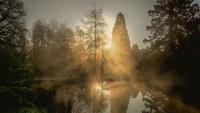 Лучшие работы нового удивительного фотоконкурса Earth Photo 2018