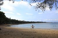 Нуса Дуа: пляжный отдых на Нуса Дуа Бич